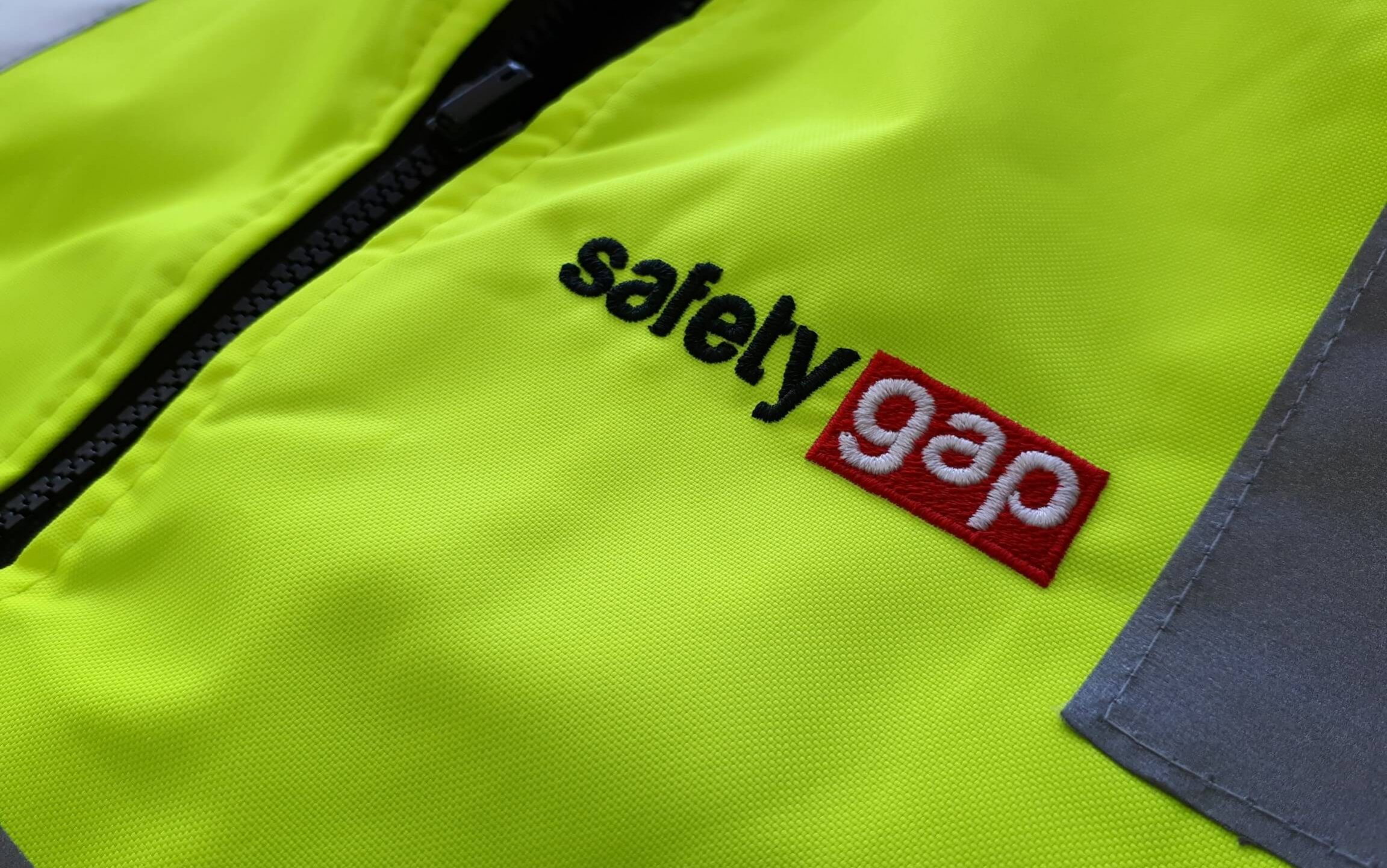 Safetygap - Mission - Background